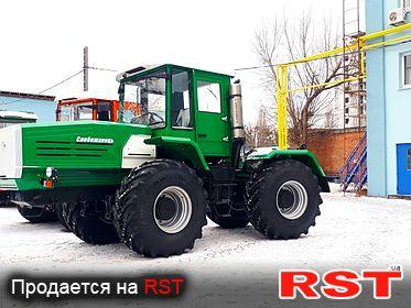 СПЕЦТЕХНИКА Трактор ХТЗ/ХТА 2018