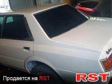TOYOTA Cresta  1988