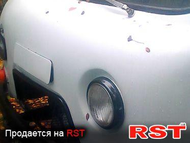 УАЗ 3303 , обмен 1987