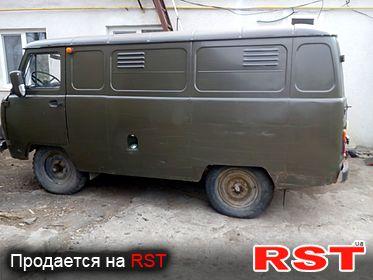 УАЗ 452  1998