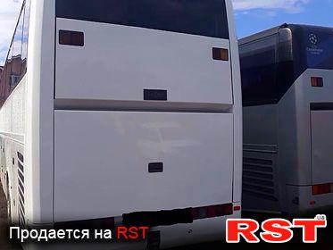 VANHOOL Автобус EOS 200, обмен 2002