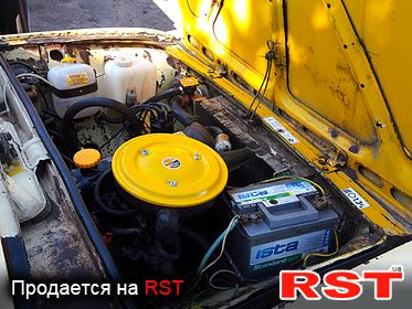 bbd60a1cf93b Продам ВАЗ 2101 в Запорожье на RST. объявления авто базара Запорожья ...