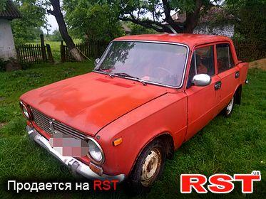 ВАЗ 2101 , обмен 1976