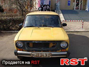 ВАЗ 2102  1985