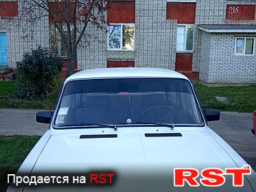 ВАЗ 2103  1983