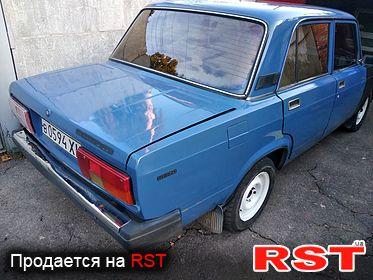 ВАЗ 2105  1981