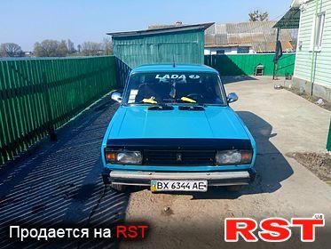 Продам ВАЗ 2105 в Хмельницком на RST. объявления авто базара ... 481701b5759dc