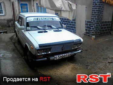 Продам ВАЗ 2106 в Хмельницком на RST. объявления авто базара ... 2c5a506638984