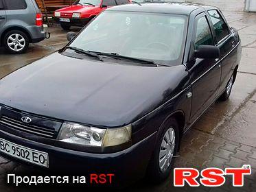 Продам ВАЗ 2110 в Хмельницком на RST. объявления авто базара ... 6fe5f7c23a7ff