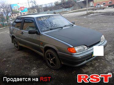 Продам ВАЗ 2113 в Хмельницком на RST. объявления авто базара ... e2a2d0bf6c85a