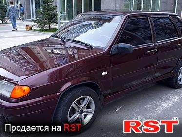 ВАЗ 2115  2012