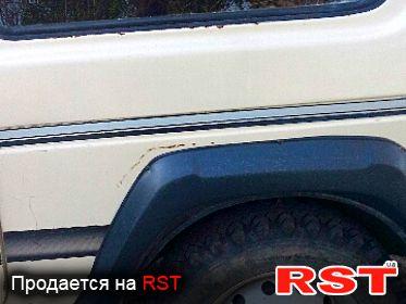 Продам ВАЗ Нива в Хмельницком на RST. объявления авто базара ... 53f82746510ff