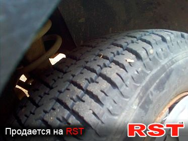 ВАЗ Нива 2121 1995