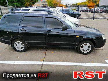 ВАЗ Приора 2171 2011
