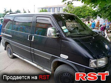 VOLKSWAGEN Transporter , обмен 1998