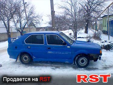 VOLVO 345 , обмен 1982