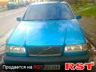 VOLVO 850 , обмен 1996