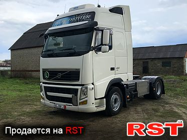 VOLVO FH  2010