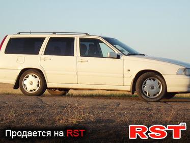 VOLVO V70 , обмен 1998